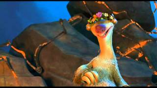 Ice Age 2 - This Is Either Really Good Or Really Bad