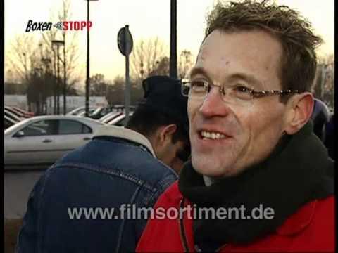 Gewaltprävention: GEWALT STOPPEN MIT KONFRONTATION (DVD / Vorschau)
