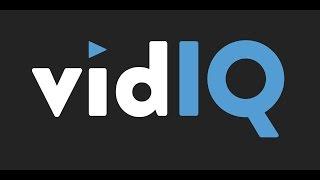 Плагин VidIQ для Chrome или как узнать теги любого видео в YouTube.