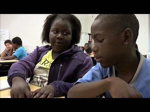 Educational Success for all at Dillon Middle School