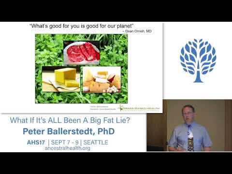 AHS17 What if It's ALL Been a Big Fat Lie? - Peter Ballerstedt