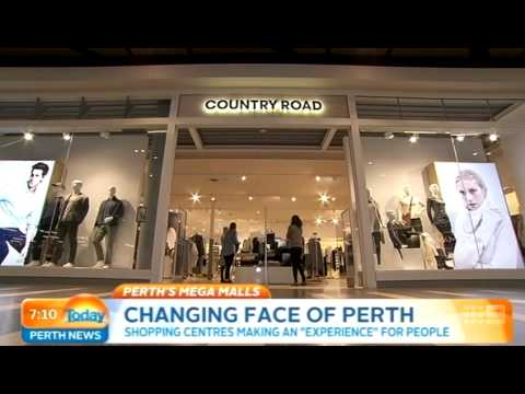 Mega Malls - Joondalup | Today Perth News