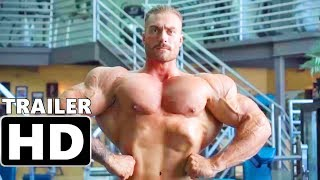 GENERATION IRON 3 - Official Trailer 2018