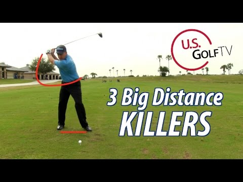 d719f1c1a6c2 3 Big Distance Killers for Driver - YouTube