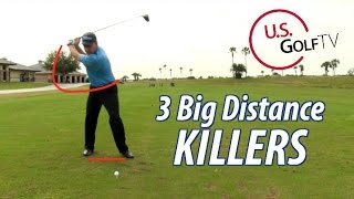 Video 3 Big Distance Killers for Driver download MP3, 3GP, MP4, WEBM, AVI, FLV November 2017