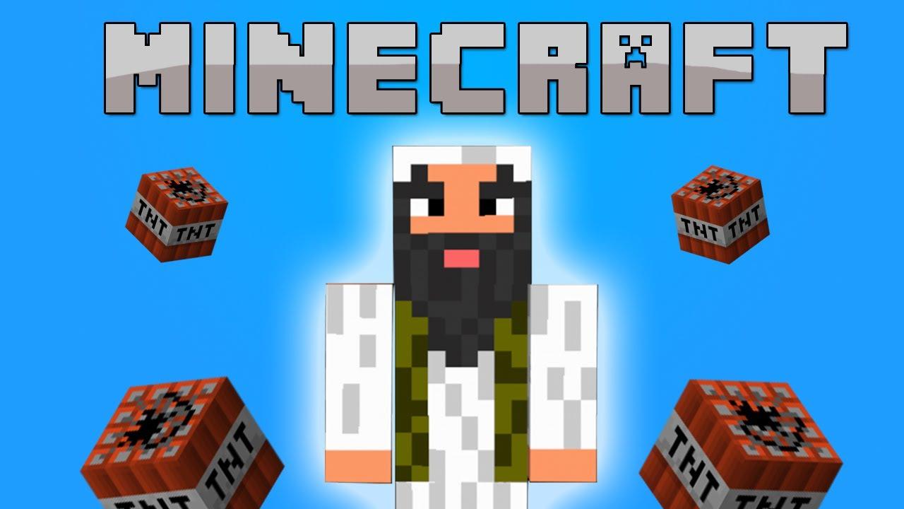 Minecraft Laden