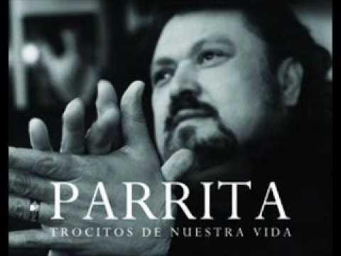 Nuevo disco Parrita 2009