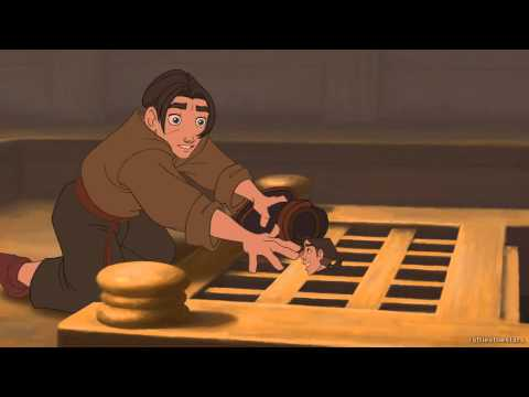 Treasure Planet - I Care about One Thing . . . (Blu-Ray)