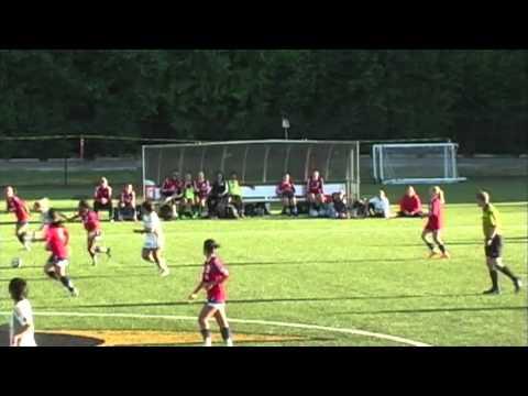 Ellie Small - Peninsula College Freshmen Highlight Film