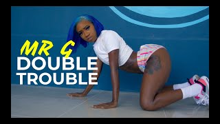 "Mr G ""Double Trouble"" Official Music Video (2020 Dancehall) Bonus video: Your Bad Luck"
