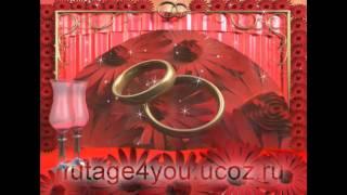 Свадебные Футажи
