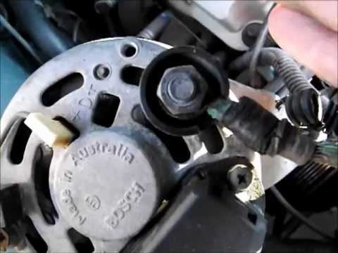 110cc 4 Wheeler Wiring Diagram Vs Commodore Charging System Problems Youtube