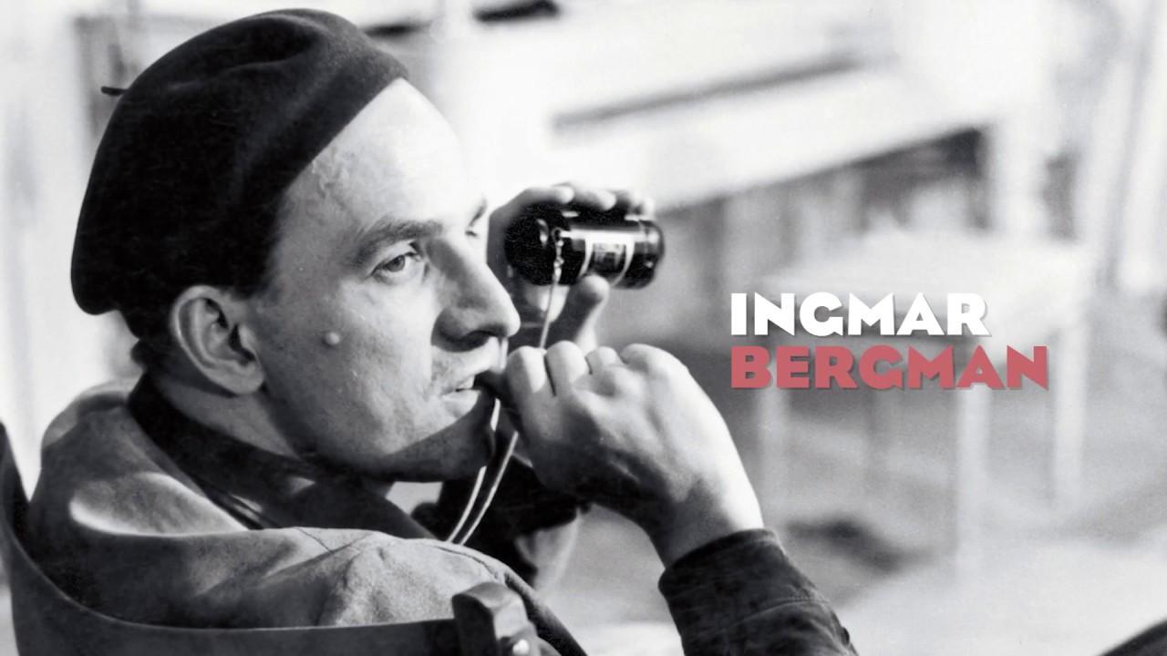 🎥 Auf der Suche nach Ingmar Bergman   Offizieller Trailer OmU HD