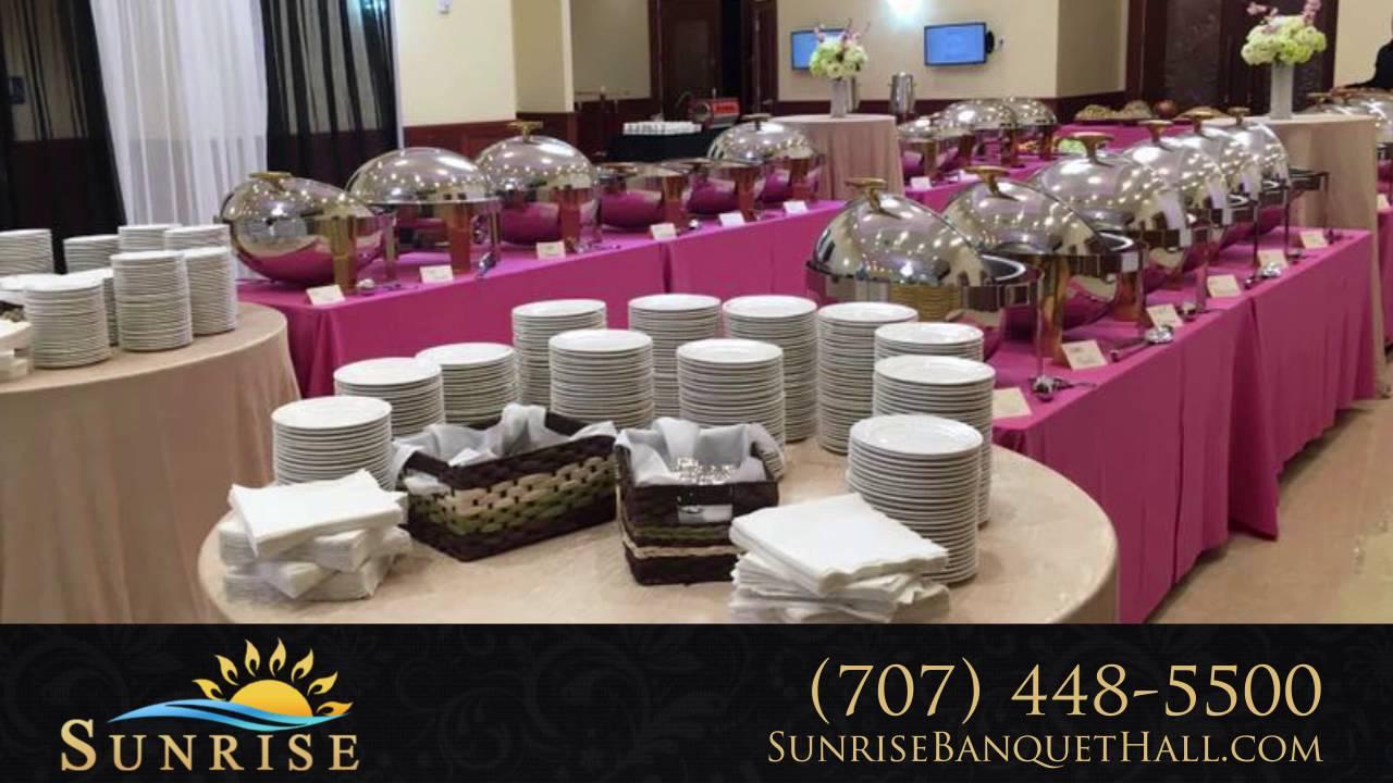 Sunrise Banquet Hall Event Center Recreation Centers
