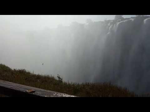 Victoria falls ,zambia