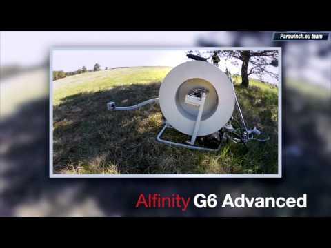 Alfinity G6 Advanced (freedom)