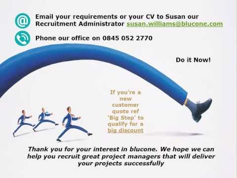 Project Management Recruitment And Consultancy