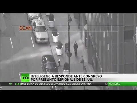 España: El director de la agencia de inteligencia explica su relación con la NSA