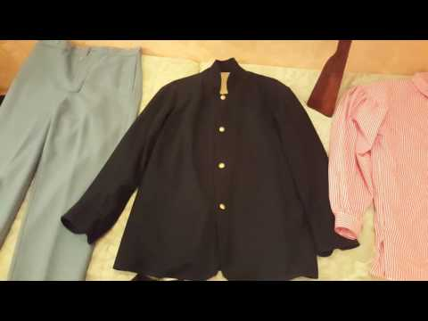 My Civil War Union Soldier Uniform & Equipment