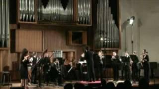 Kurt Weill  - VI.. Kanonen Song - La canzone dei cannoni