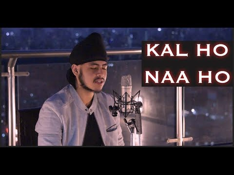 Kal Ho Naa Ho (Revisited unplugged version) | Acoustic Singh
