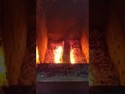 Crown Royal Pristine Series outdoor wood boiler proper loading procedures