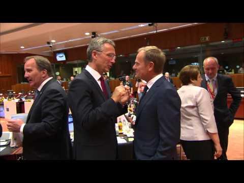European Council June 2015 - Highlights