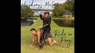 """Umphrey's McGee: """"Ride On Pony"""""""