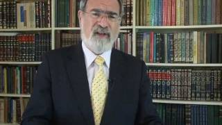 Bamidbar 5771 - Covenant & Conversation - Chief Rabbi Lord Sacks Thoughts On Weekly Torah Portion