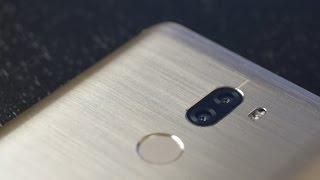 Обзор Xiaomi Mi 5s Plus