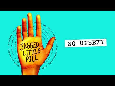 "Download ""So Unsexy"" Original Broadway Cast | Jagged Little Pill Mp4 baru"