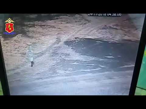 В Коврове ищут женщину, подбросившую новорожденного к роддому младенца