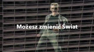 Depeche Mode - New Dress (Tłumaczenie PL)