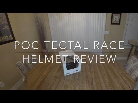 POC Tectal Race Helmet Review