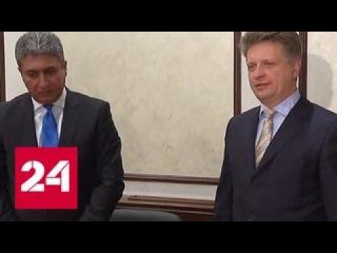 Россия и Египет договорились по возобновлению авиасообщения - Россия 24