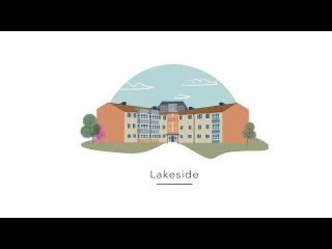 University Of Warwick Accommodation - Lakeside