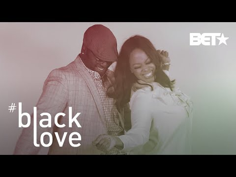Black Love: Chrisette Michele And Doug Ellison Are Still Enjoying Black Love From High School