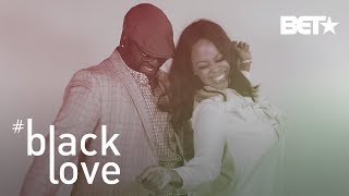 Chrisette Michele And Doug Ellison Are Still Enjoying Black Love From High School | Black Love