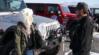 Expedition One TV Off-Roading at The Miller Motorsports Park