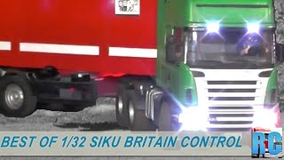 1 32 siku britain control rc scale trucks commercial machines bettwil 2015 switzerland