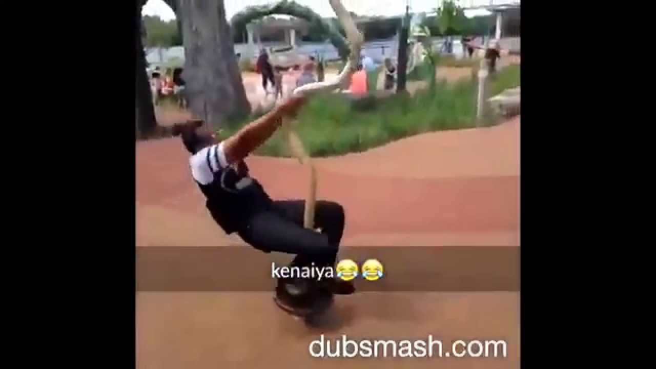 That s my best friend dubsmash at smothers park kenaiya gilbert