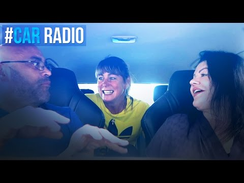 Car Radio # 4 | Polly & Grant (Feat. Irene Van Dyk)