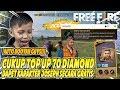 JOSEPH KARAKTER BARU!!! KEREN BANGET LARINYA KENCENG BANGET YAH! - FREE FIRE INDONESIA