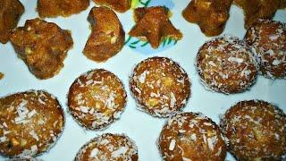 Рецепт  Конфеты полезные   Конфеты без сахара