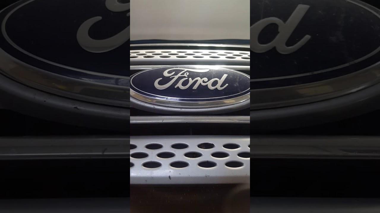 Ford Ptu Removal And Symptoms  Explorer