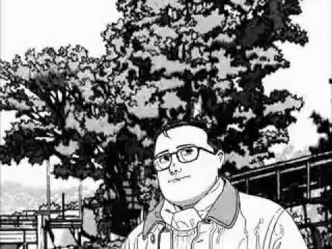Manga - Jiro Taniguchi