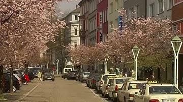 Wohnen in Essen Rüttenscheid –  Florastraße 37 – Imagevideo