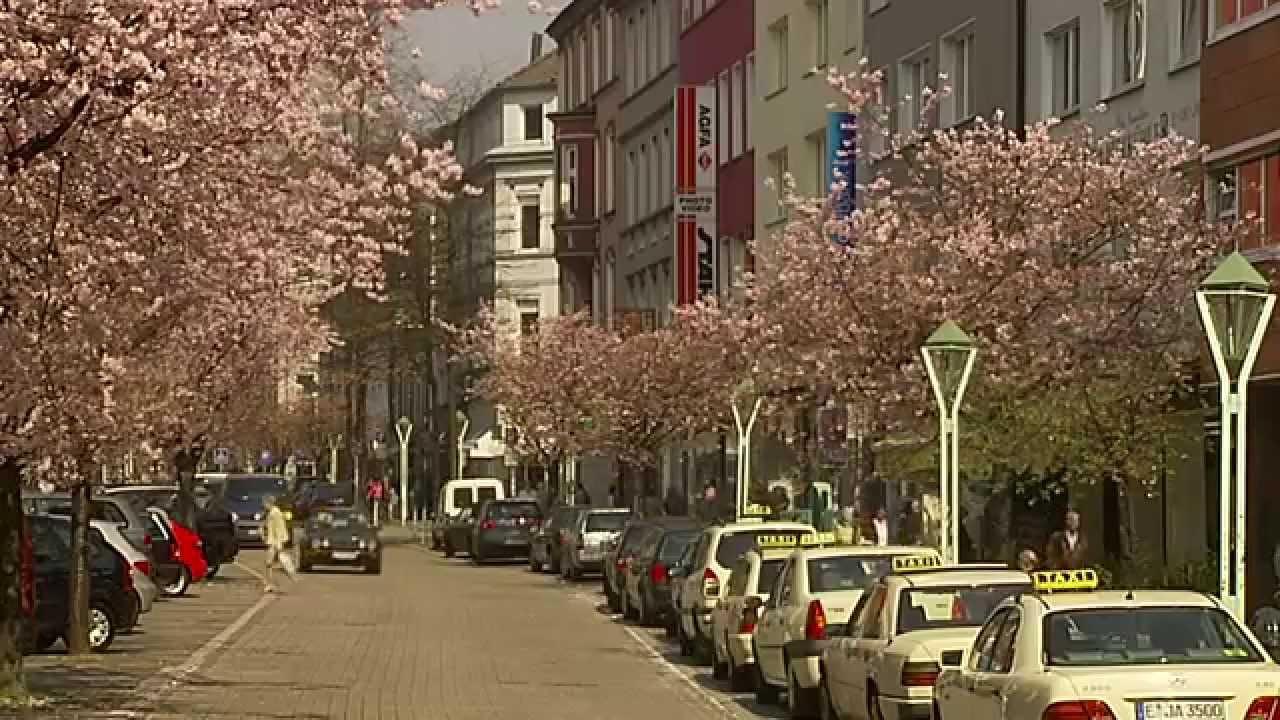 Wohnen in Essen Rüttenscheid – Florastraße 37 – Imagevideo - YouTube
