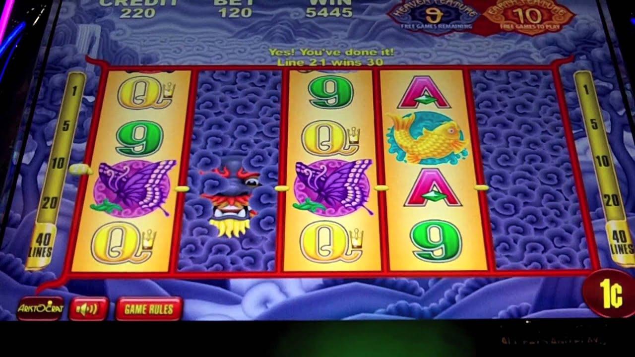 Slot Heaven