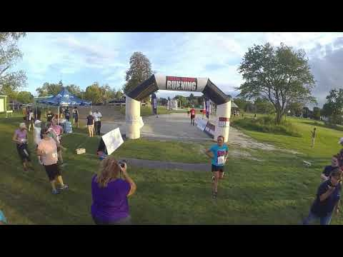 Moore Center Wine Run 4 Miler And 1.25 Mile 2019 Video Results